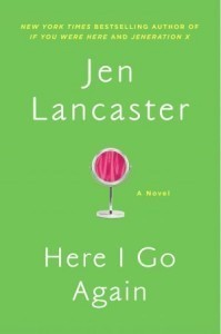 Book Review – Here I Go Again