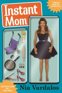 See Bethie Read – Instant Mom