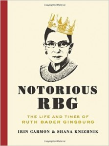 See Bethie Read – Notorious RBG